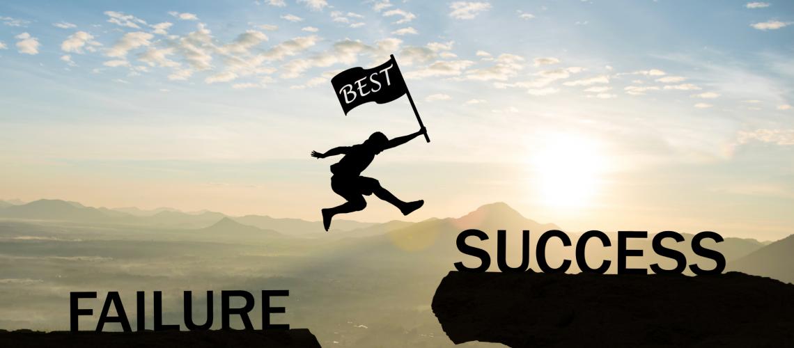 success and failure blog pic